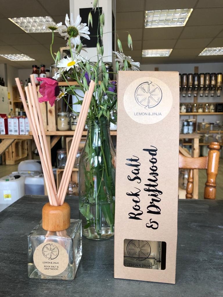 Reed Diffuser | Beaulieu Candle Company