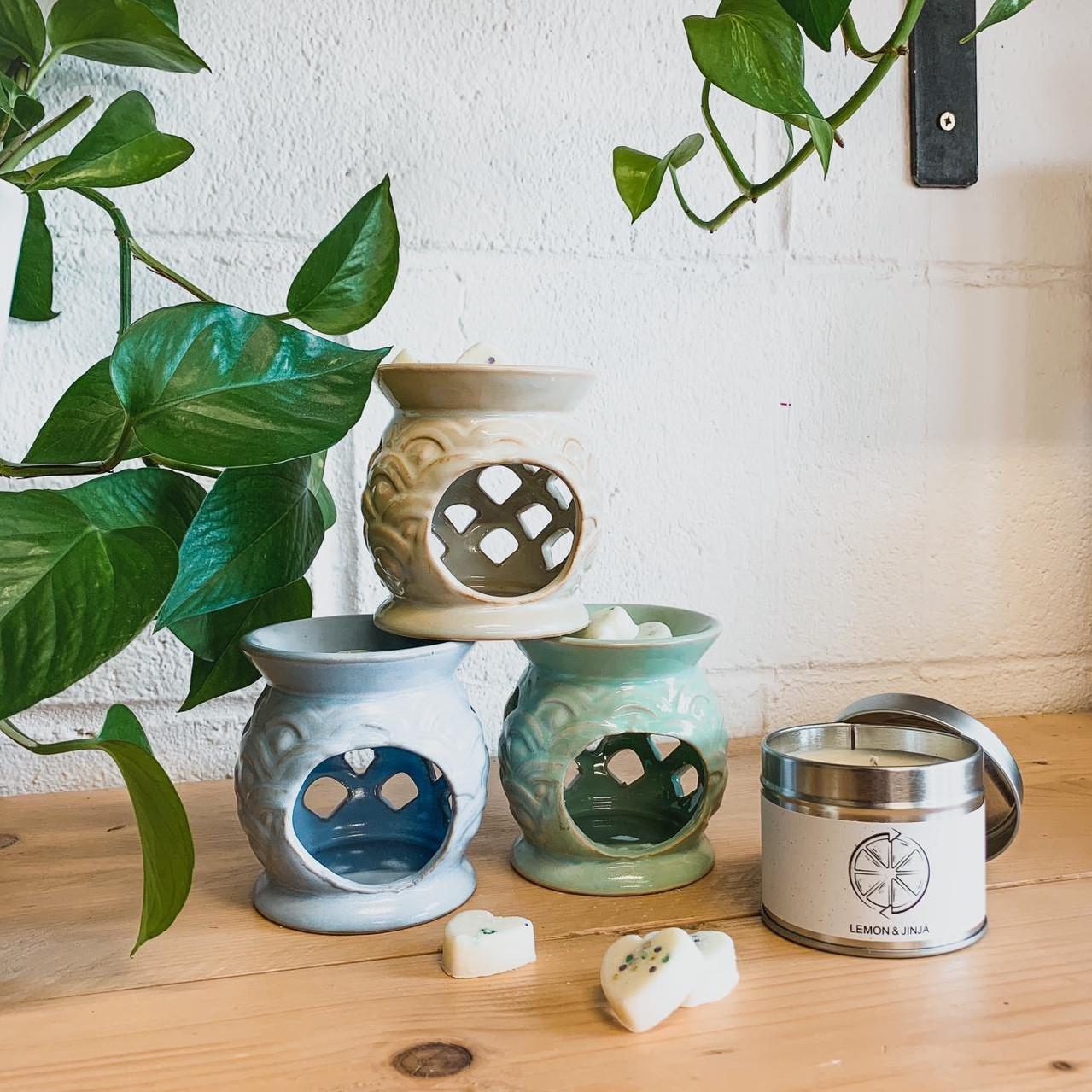 Aromatherapy Gift Bundle