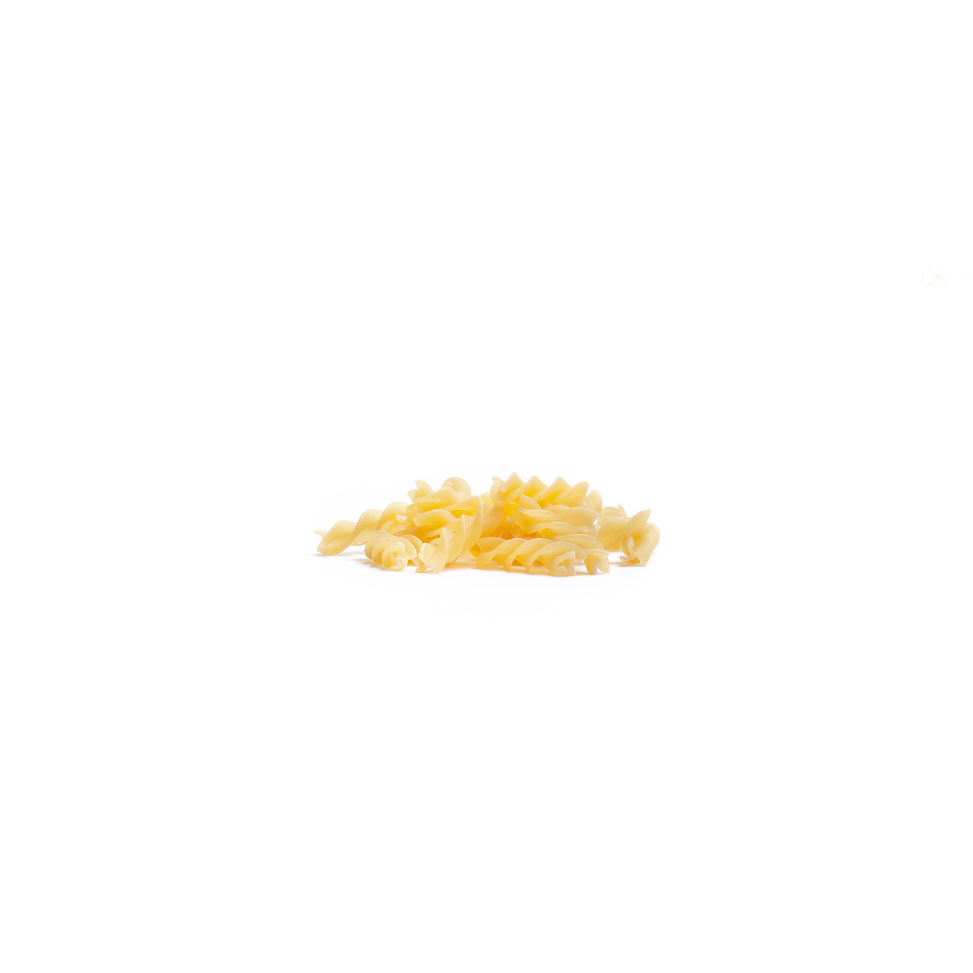 White Fusilli Pasta | Organic