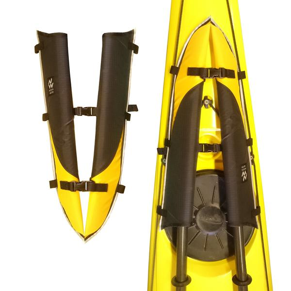 PADDLE SCABBARDS NORTH WATER