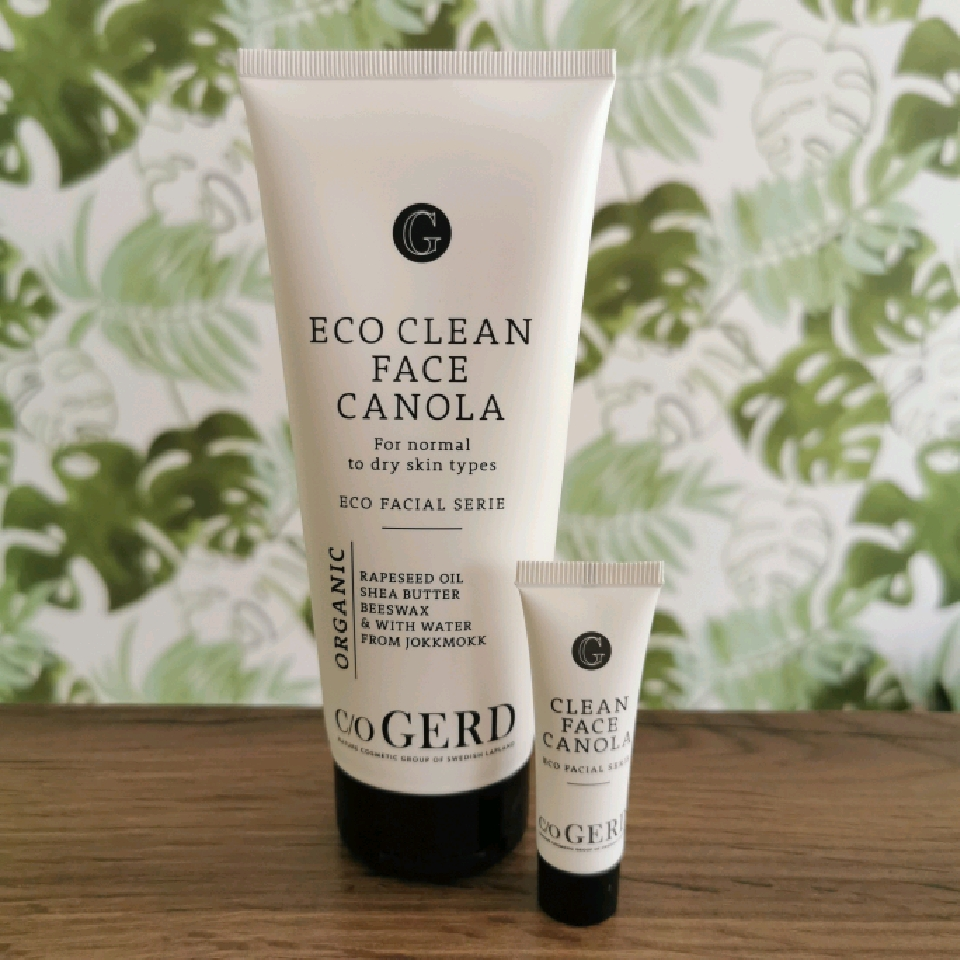 coGerd Eco Clean Face Canola