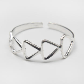 Ring pil silver