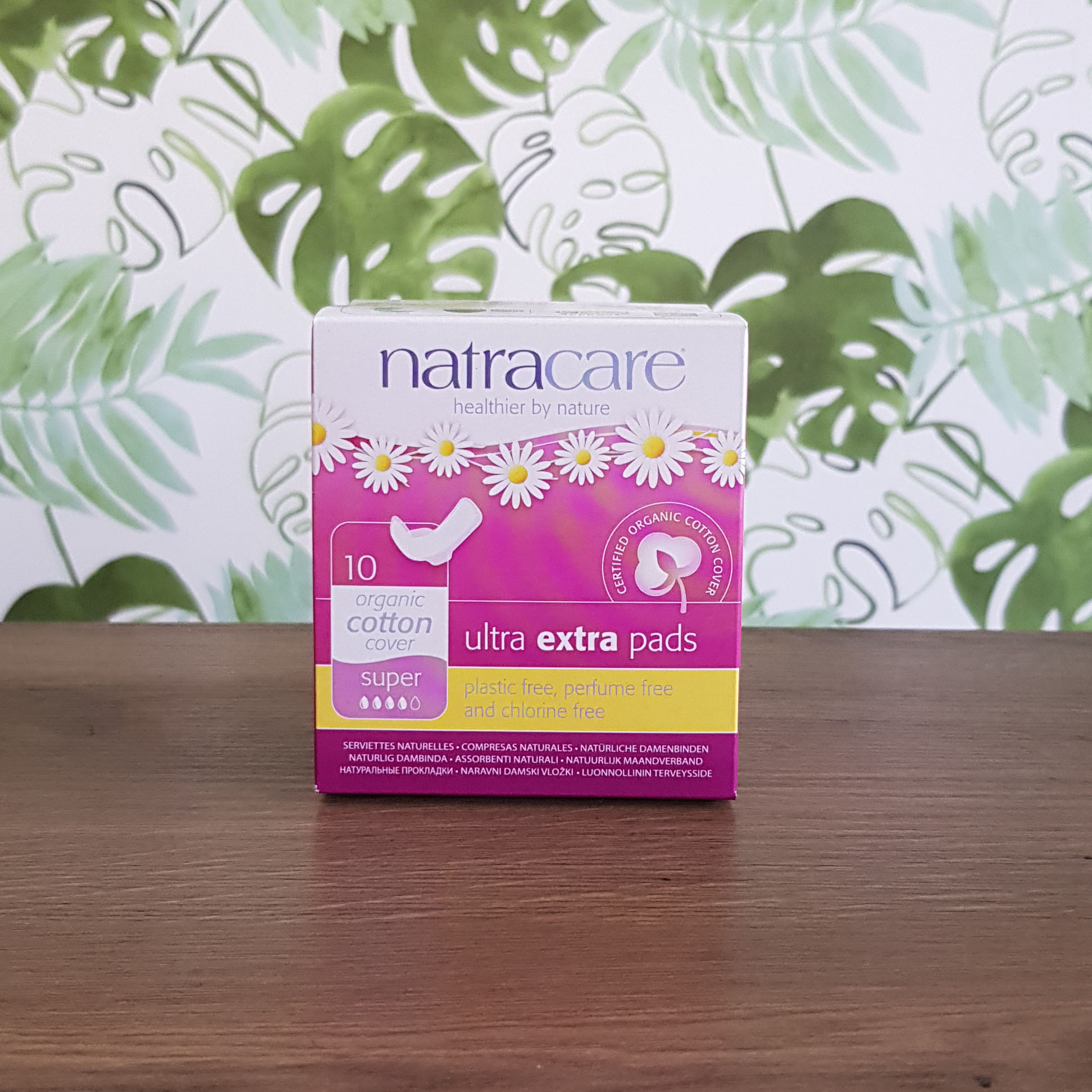 NatraCare Binda Ultra Extra