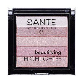 Sante Make-Up Highlighter