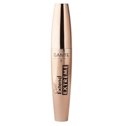 Sante Make-Up Mascara Curl Extend Extreme Black