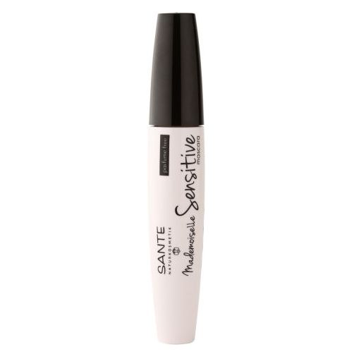 Sante Make-Up Mascara sensitive Black