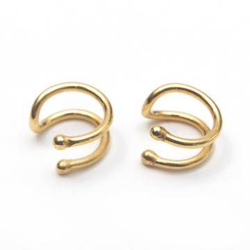 Örhänge clips