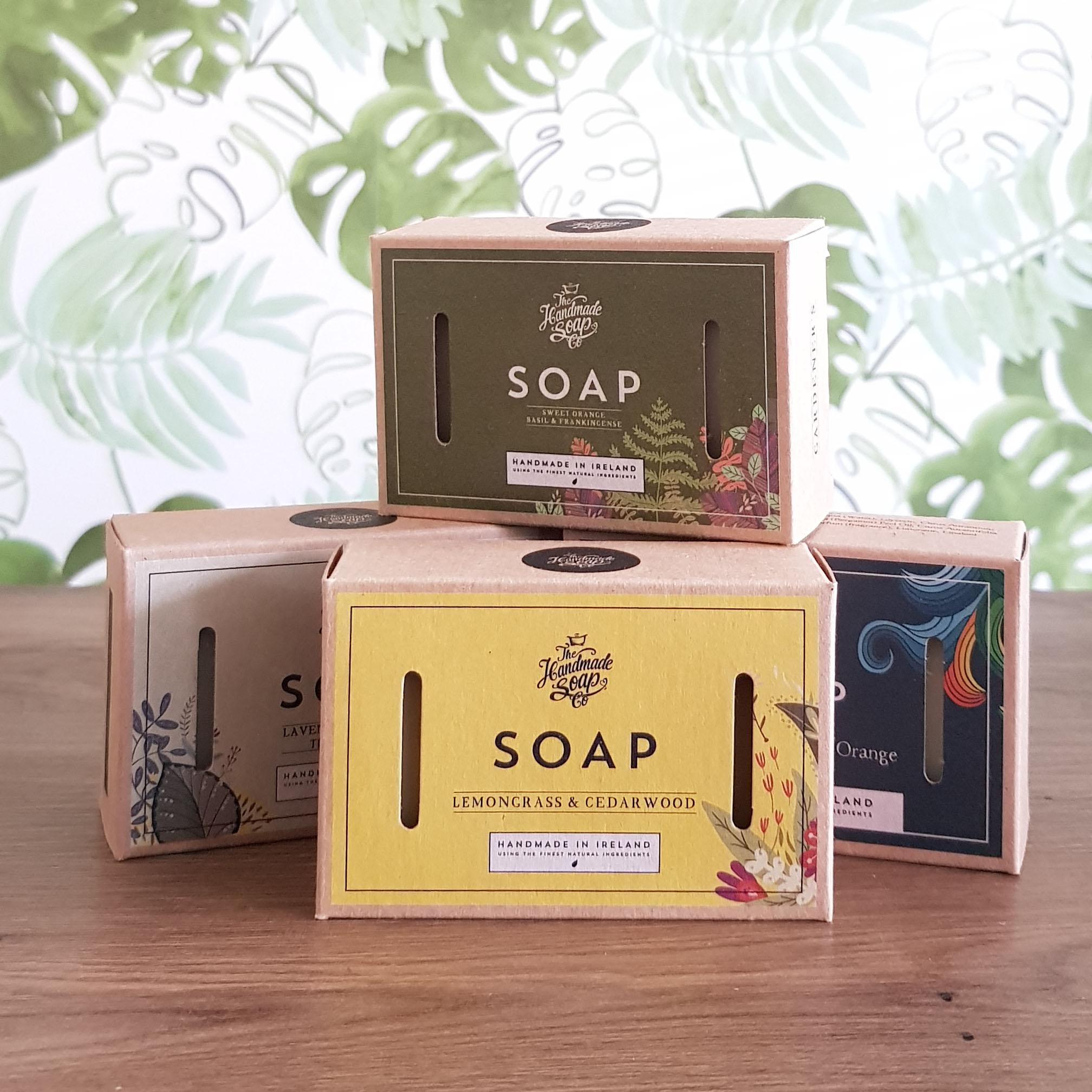 THMSC Soap Bar