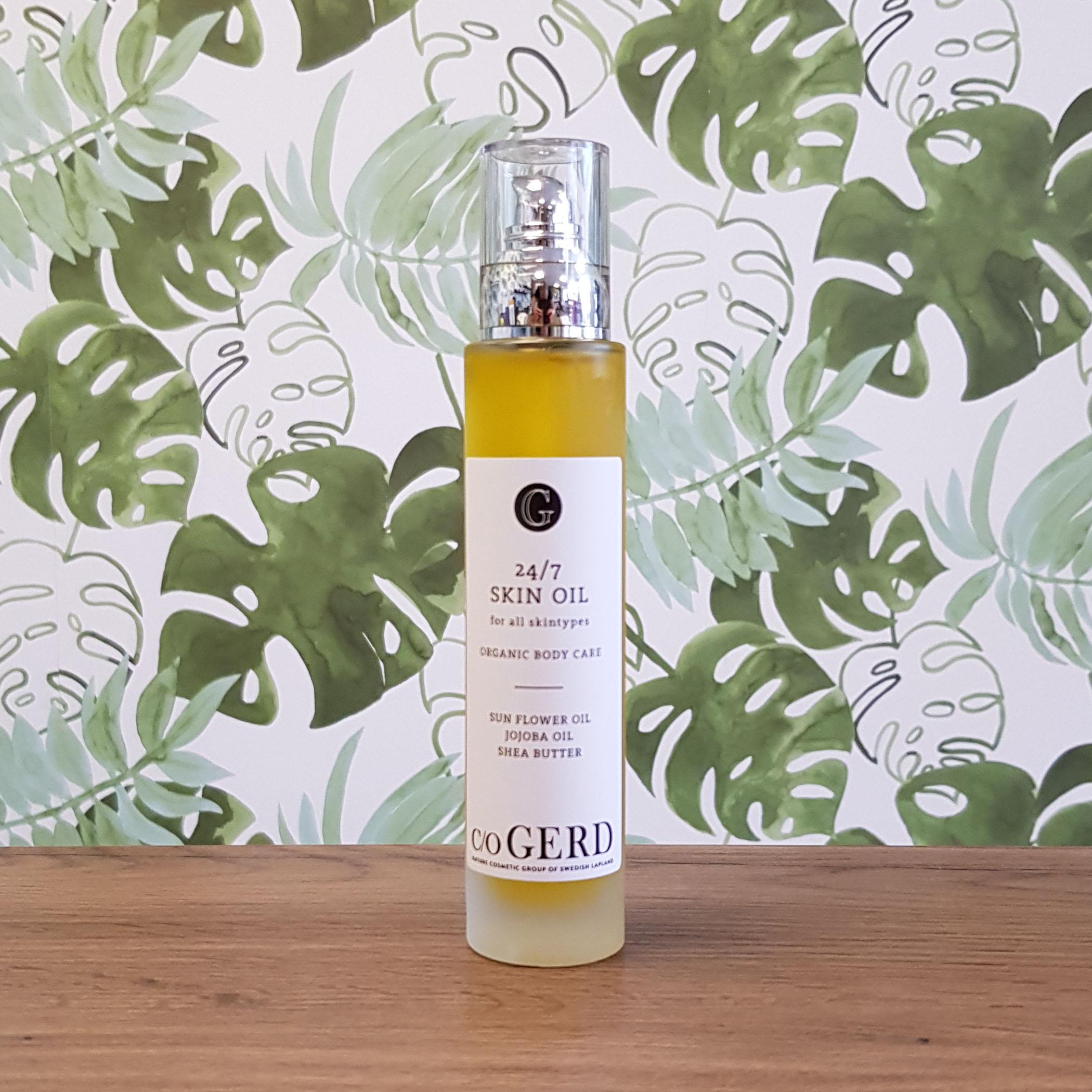 coGerd 24/7 Skin Oil 100 ml