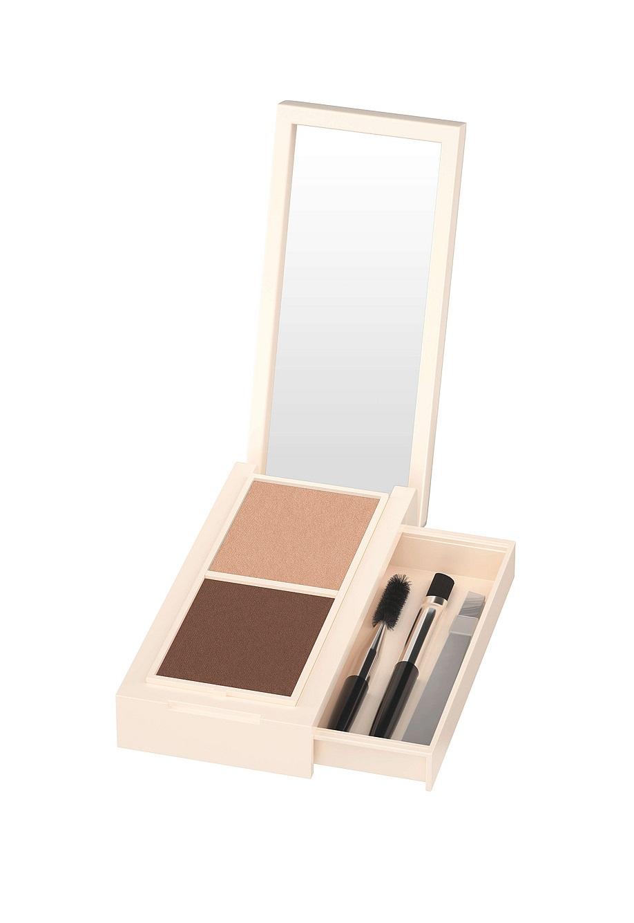 Sante Make-up Natural Eyebrow Kit