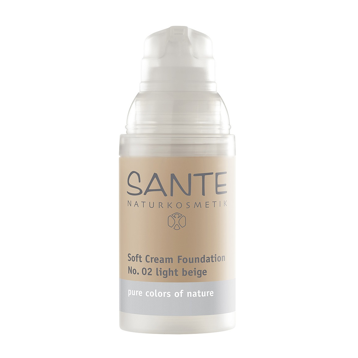 Sante Make-Up Foundation