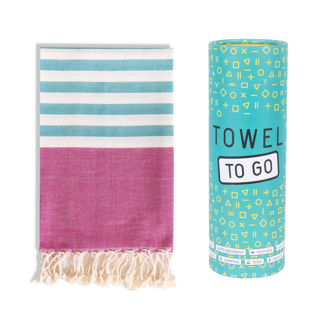 Towel to Go