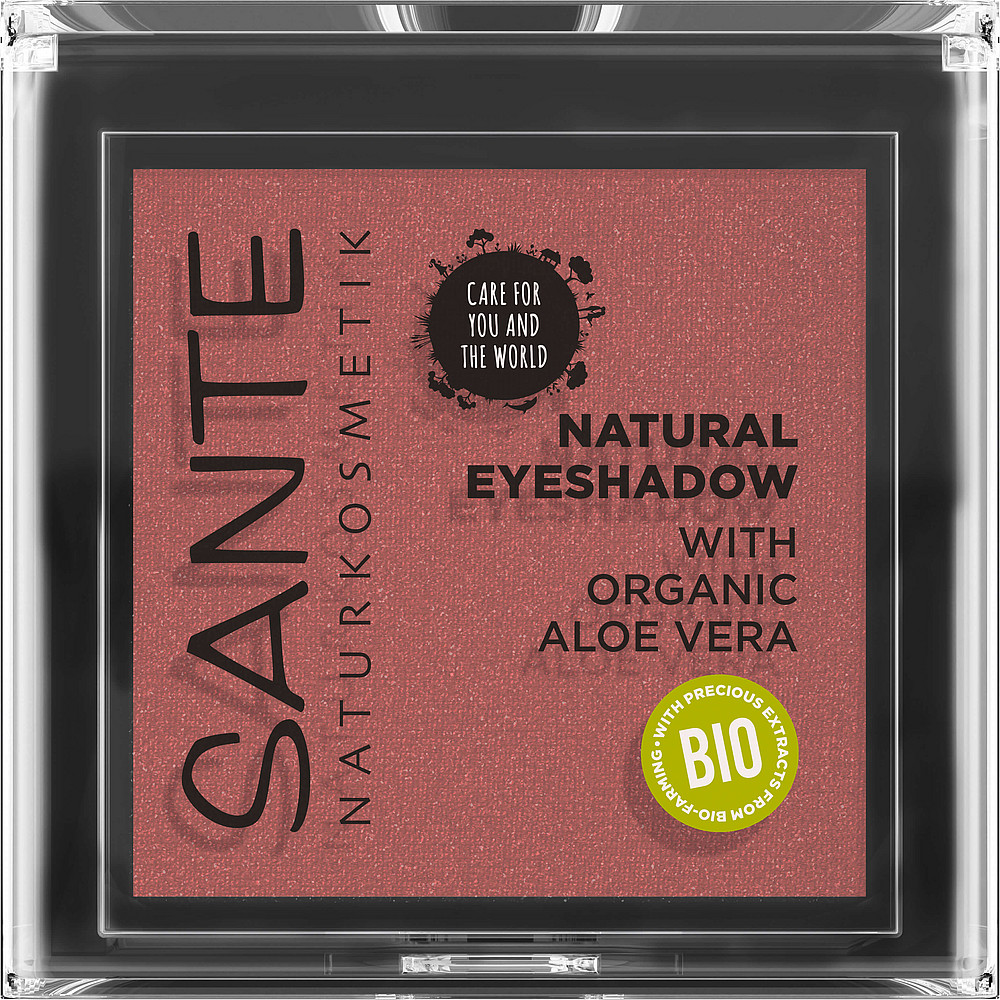 Sante Make-Up Natural Eyeshadow