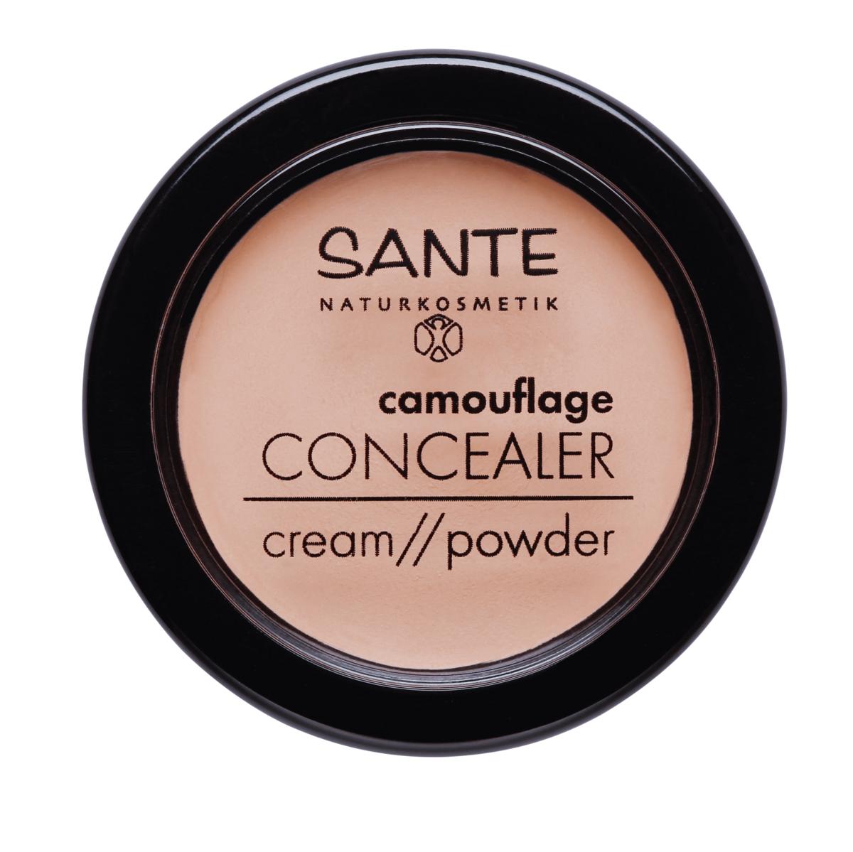 Sante Make-Up Concealer