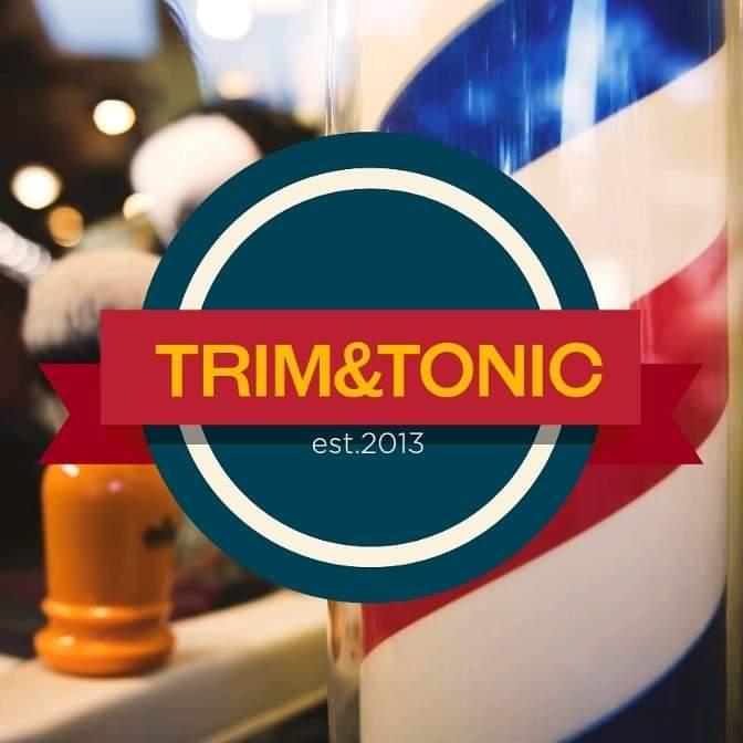 TRIM & TONIC MALE EMPORIUM