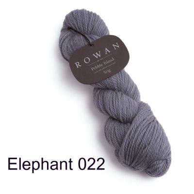 Pebble Island - Pure Merino Wool Yarn by Rowan