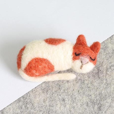 Hawthorn Mini Felting Kits