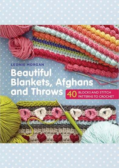 Beautiful Blankets, Afghans and Throws (Book)