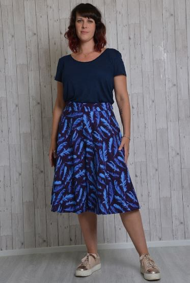 Issey Culottes Sewing Pattern - by Emporia