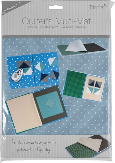 Quilter's Multi-Mat by Trimits