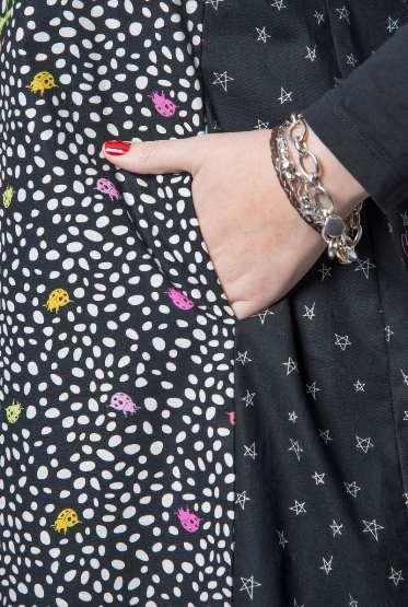 Martha Dress Sewing Pattern - by Emporia