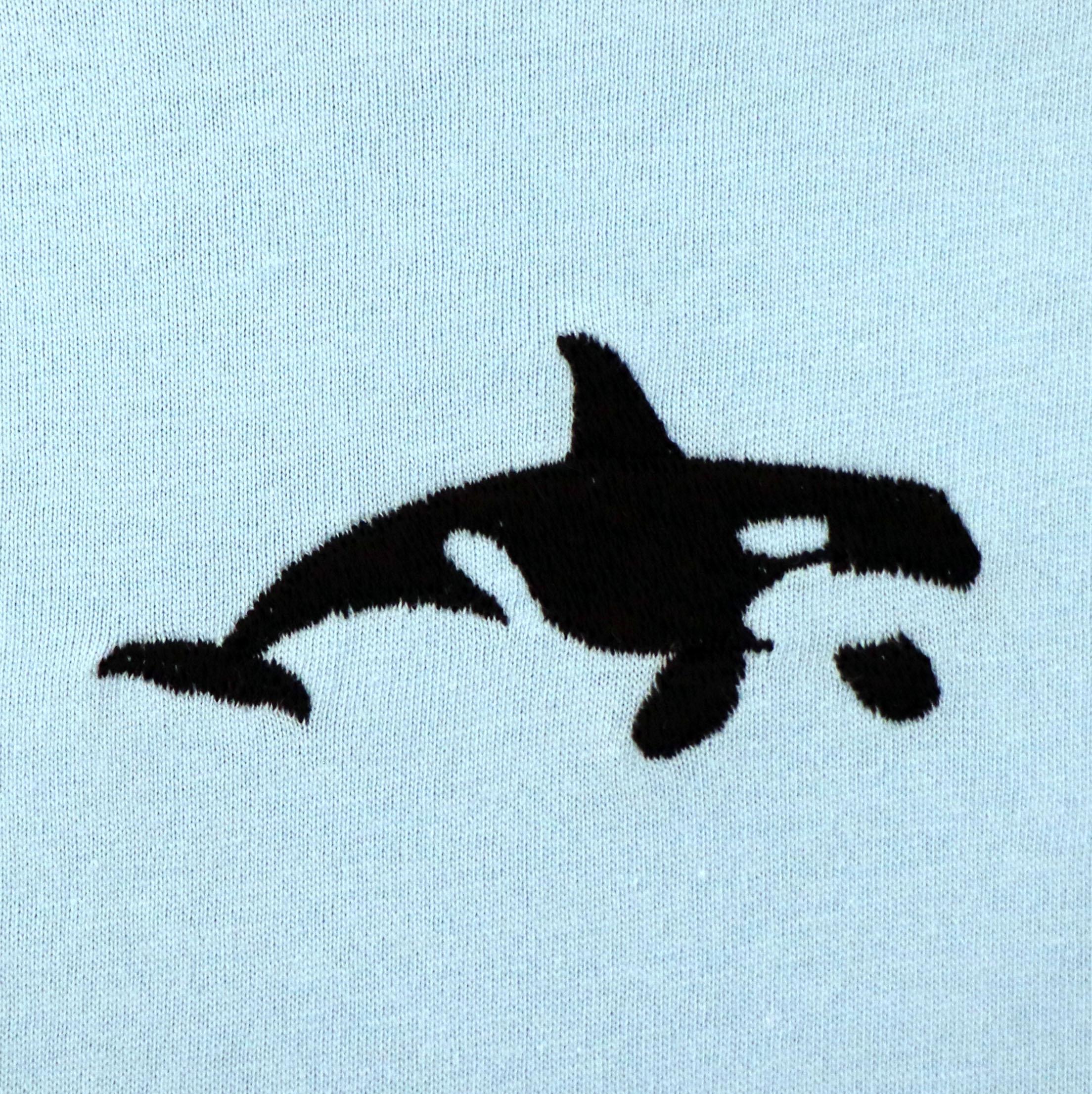 Orca Cotton Tee