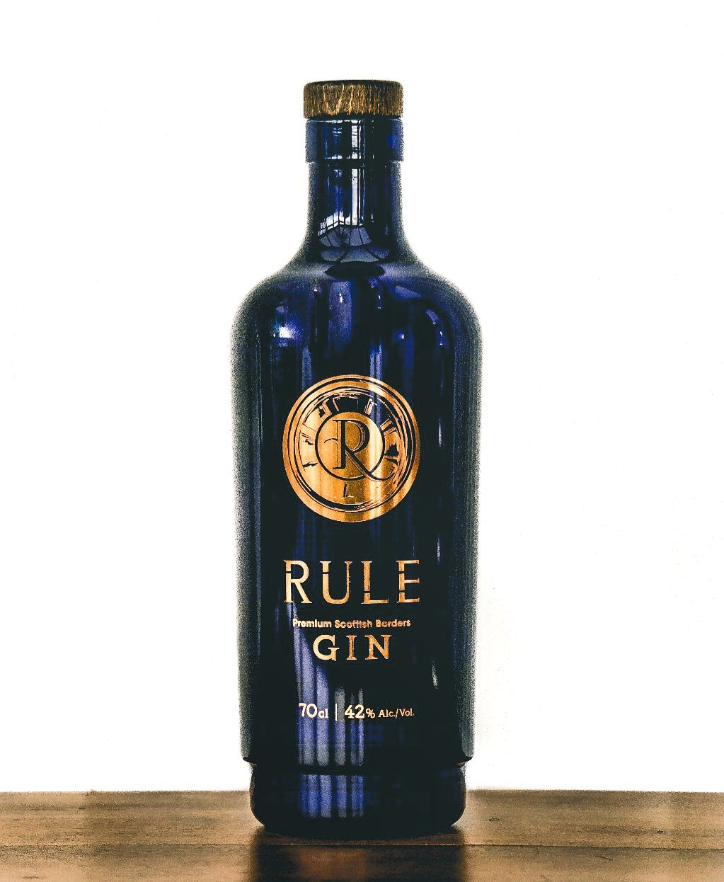 Rule Gin 700ml