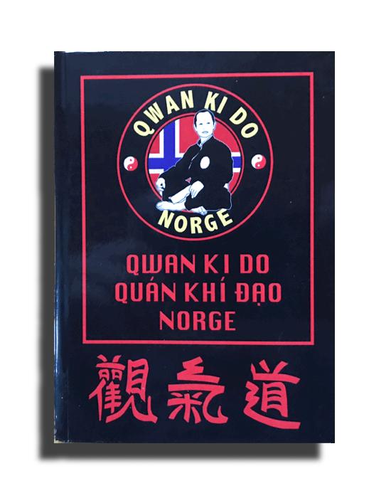 Qwan Ki Do pass