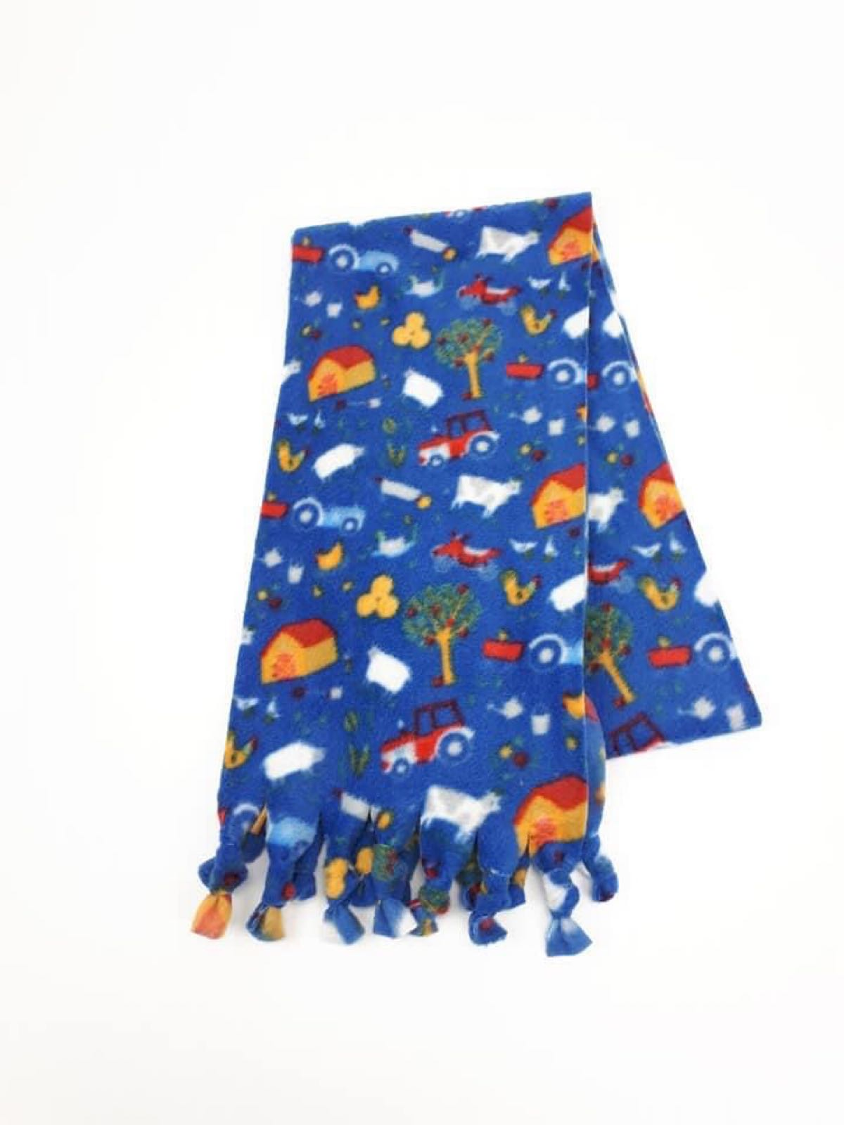 Playhouse Scarf
