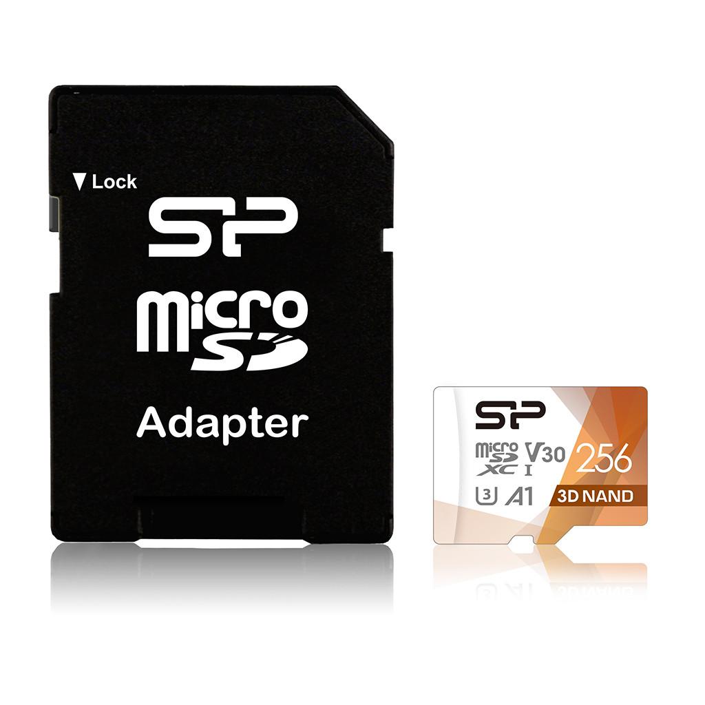 Silicon Power Superior Pro V30 256GB