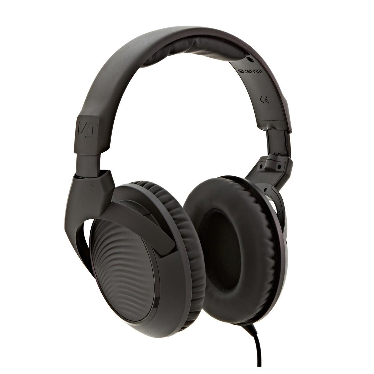 Sennheiser HD200 Headphones