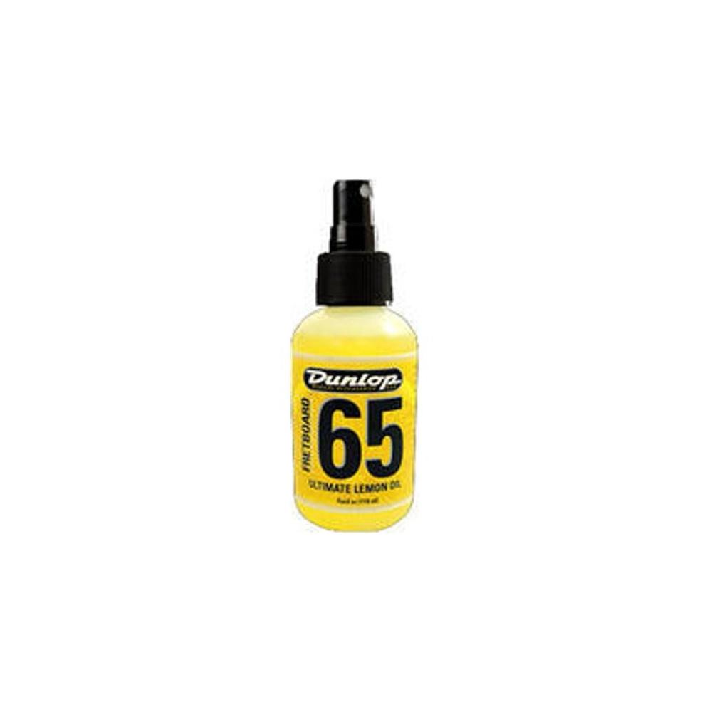 Dunlop Lemon oil (1OZ)