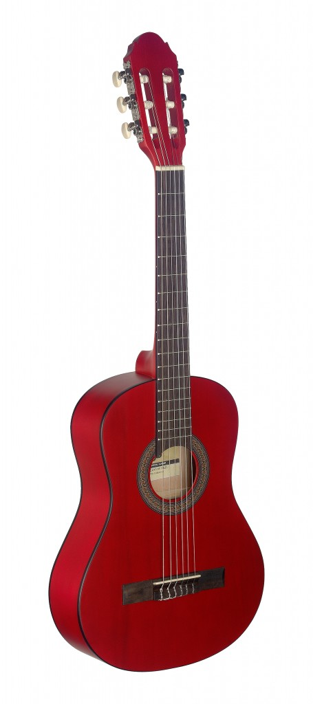 Stagg 1/2 size nylon string guitar