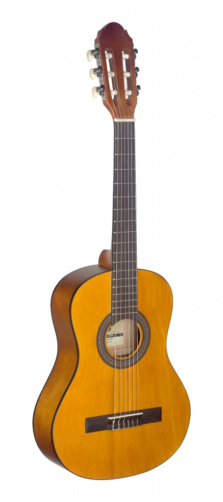 Stagg 1/2 size nylon string guitar