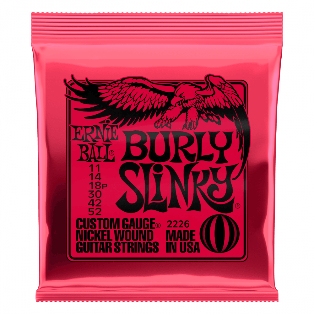 EB Burly Slinky 11-52