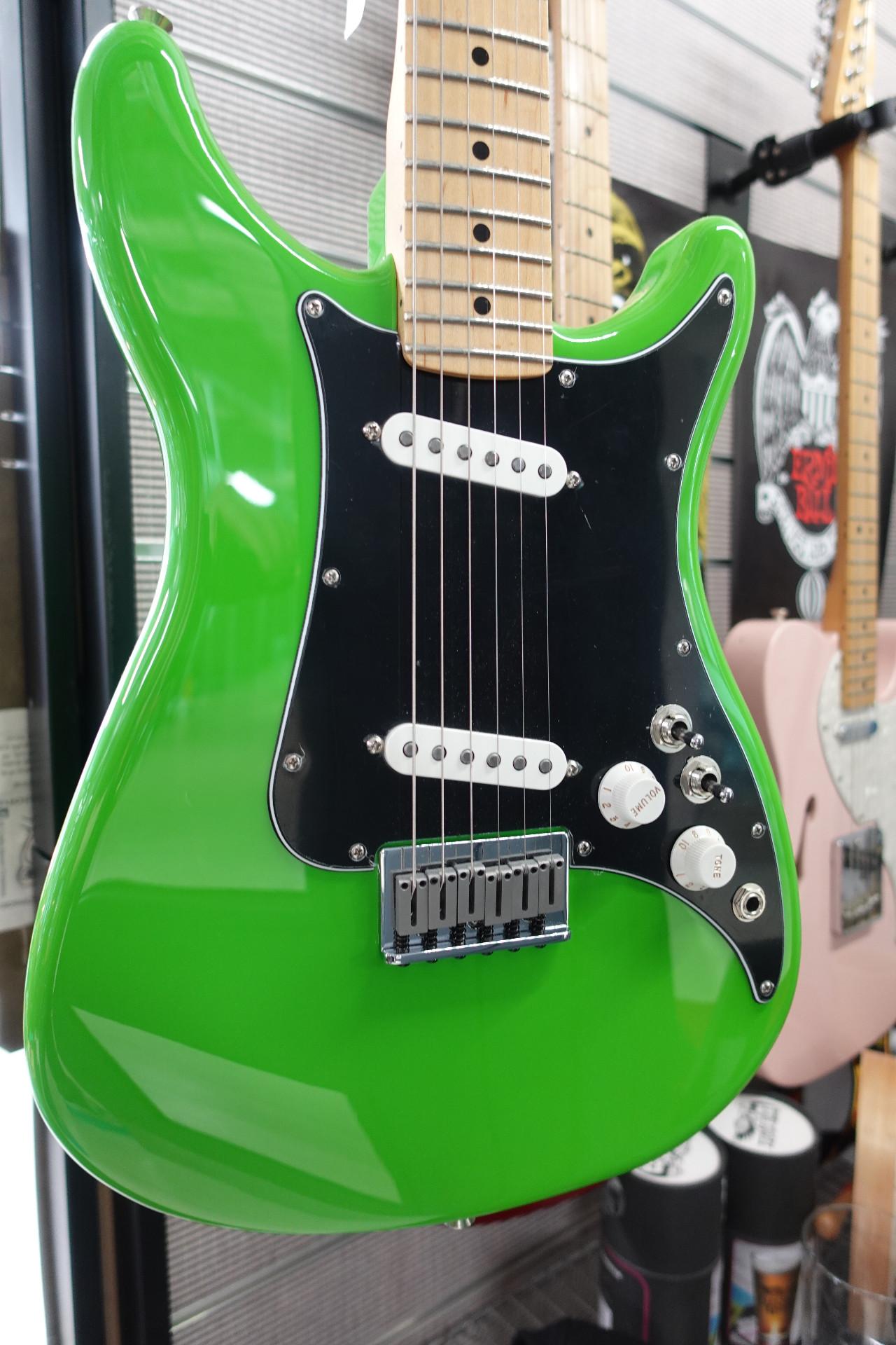 Fender Lead II 2019 Neon Green