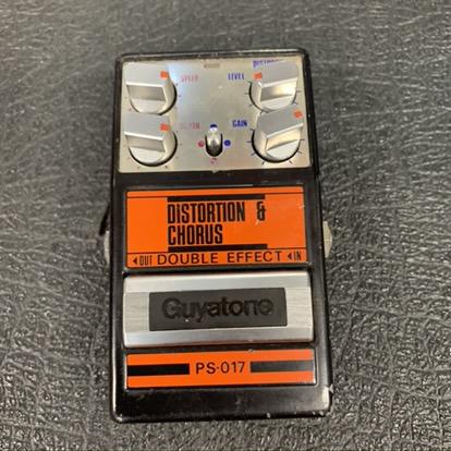Guyatone PS-017 Distortion / Chorus