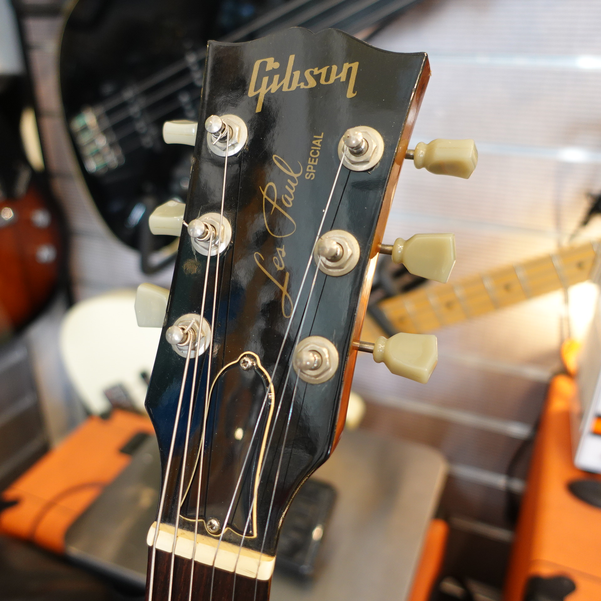 Gibson Les Paul Special P90s