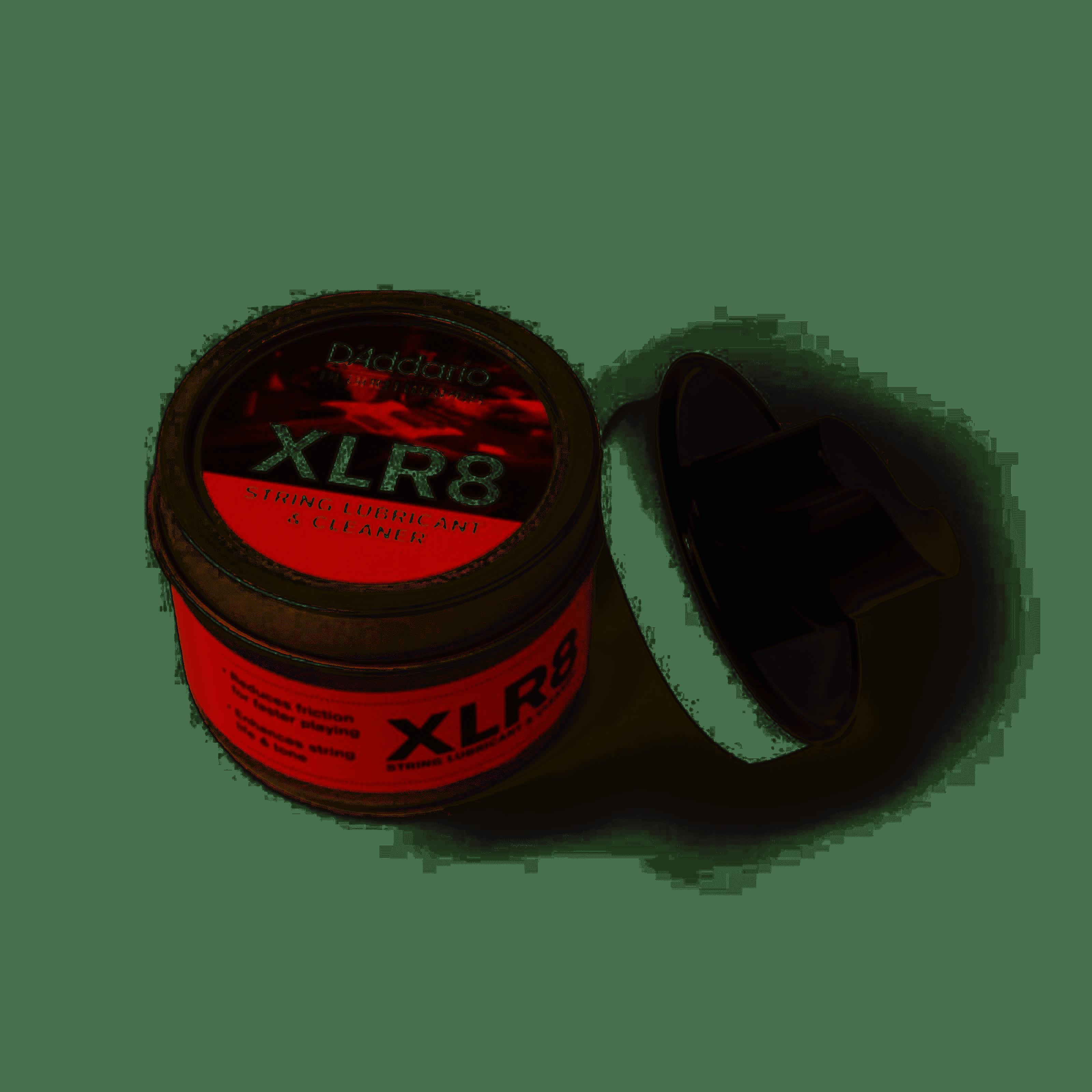 D'ADDARIO XLR8 String lubricant