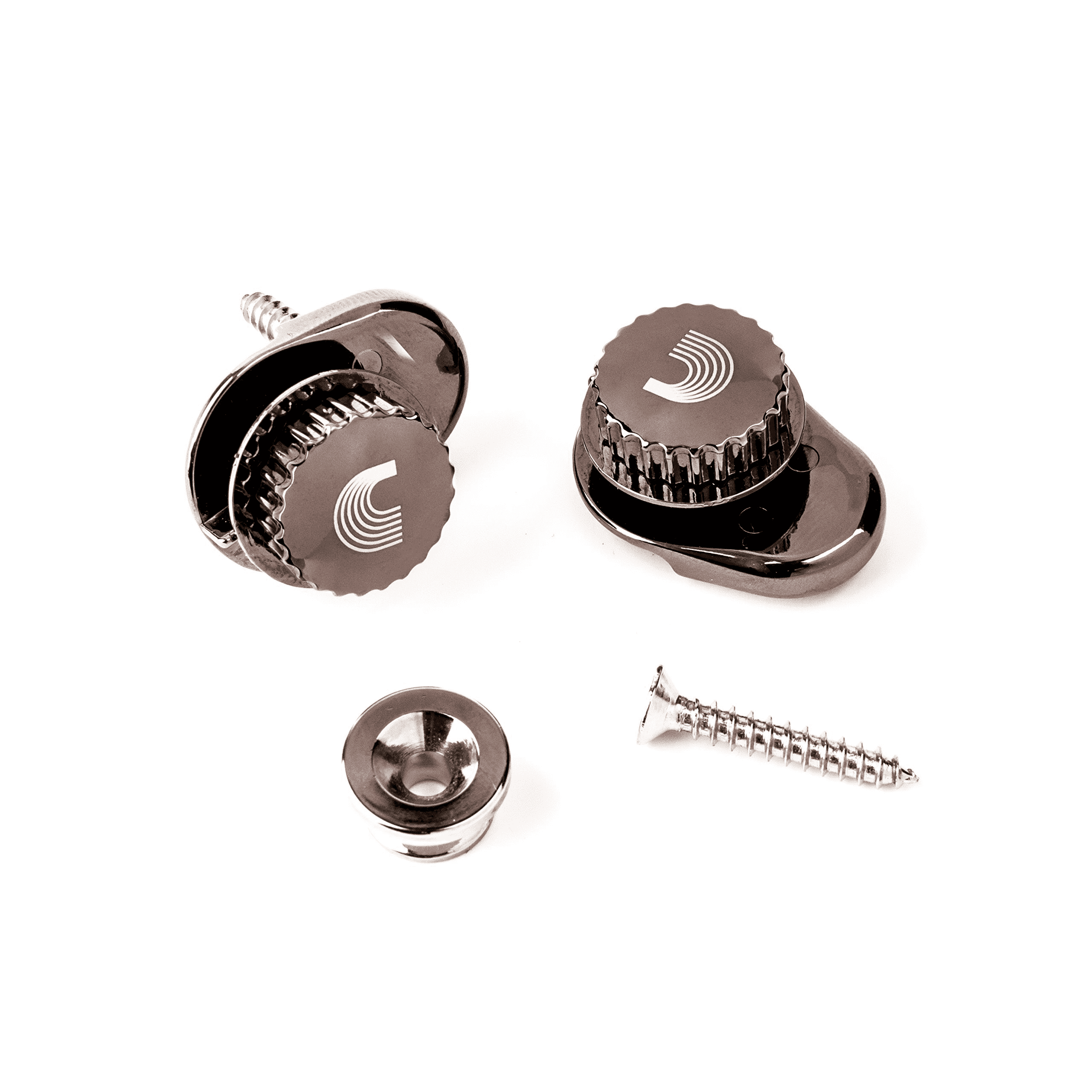 D'ADDARIO Strap Lock System
