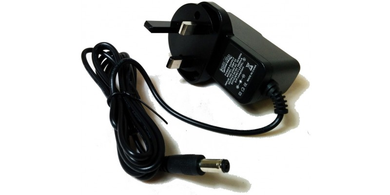 Guitarman Power Supply 9V
