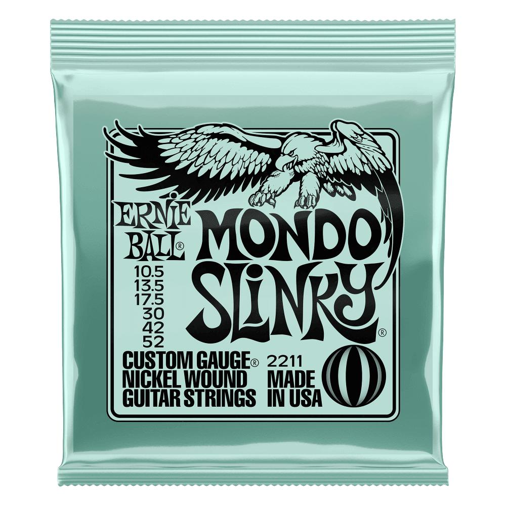 EB Mondo Slinky 10.5-52