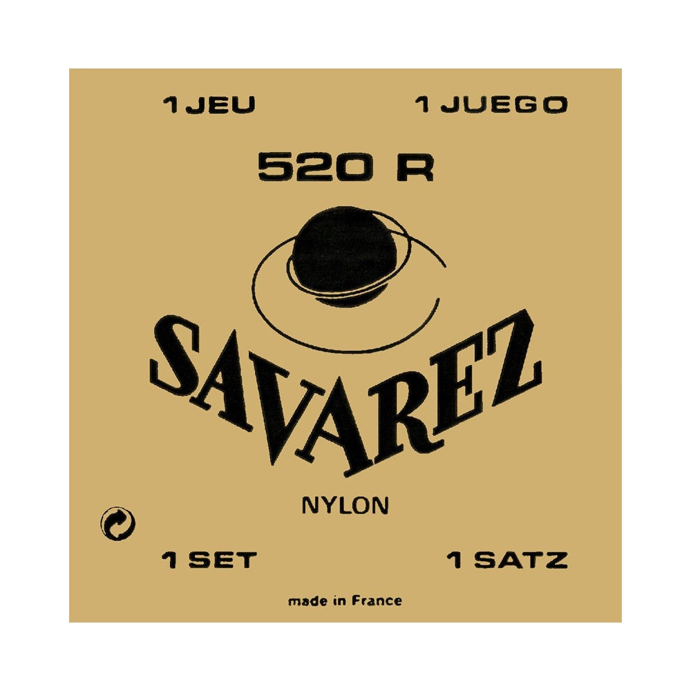 Savarez Nylon 520R