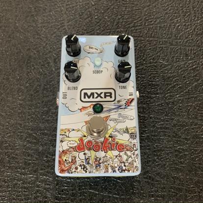 MXR DD25 Dookie Drive (Green Day 1st Edition)
