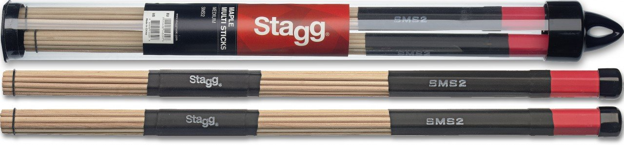 Stagg Maple Multi Sticks