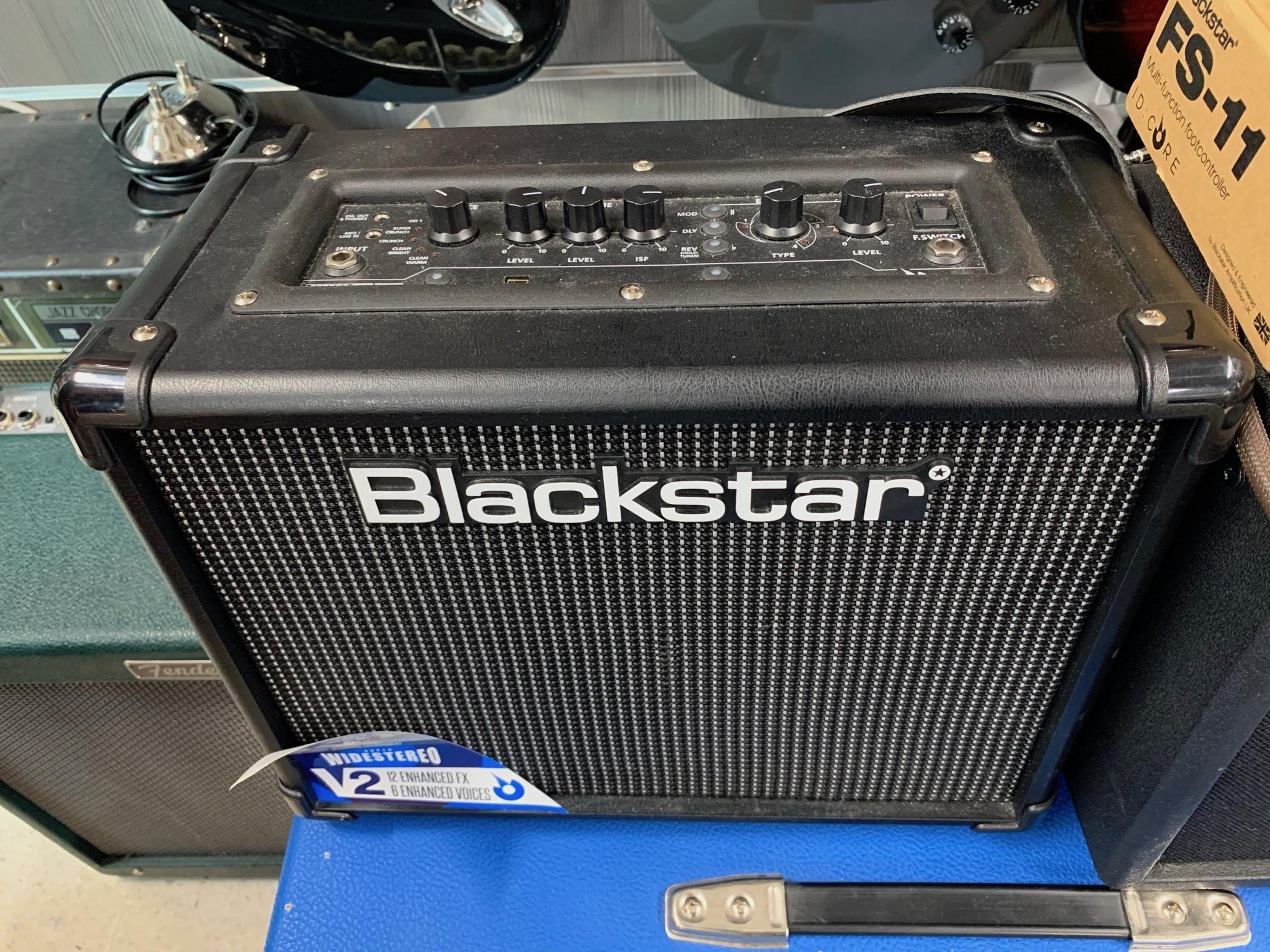 Blackstar ID CORE ID-20 V2