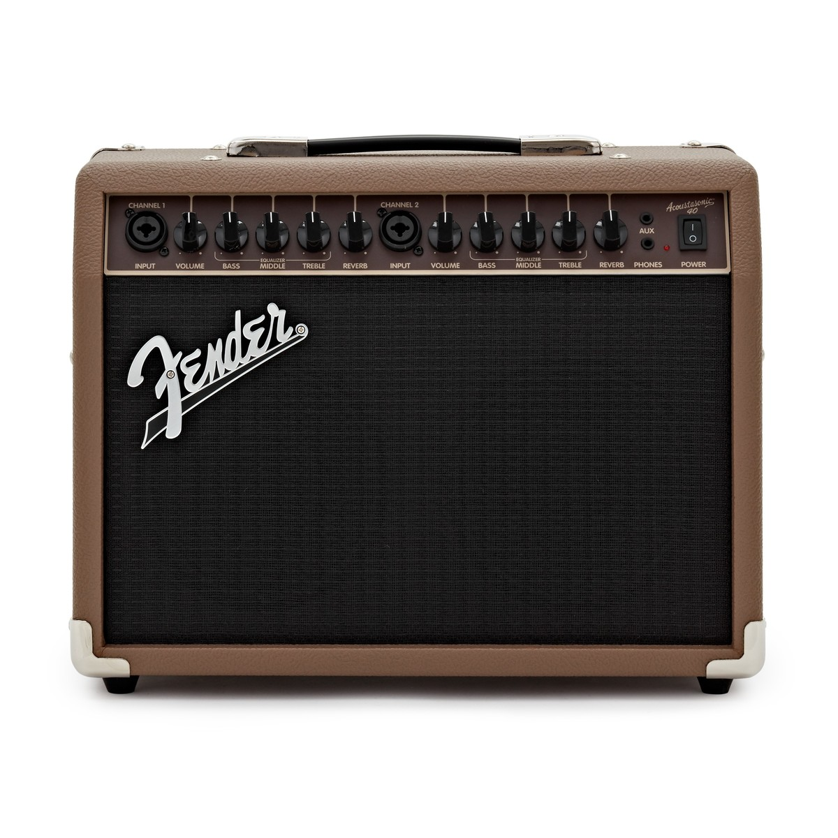 Fender Acoustsonic 40 Acoustic Amp