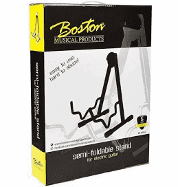 Boston guitar stand