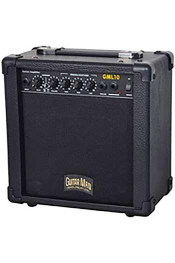 GML10 Guitar man 10w amp