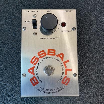 Electro Harmonix Bass Balls (Big Box)